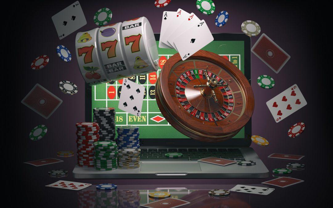 5 Parasta Online Casinoa Suomalaiselle Pelimiehelle