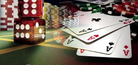 5 Paras Casino Android Tablet pelit